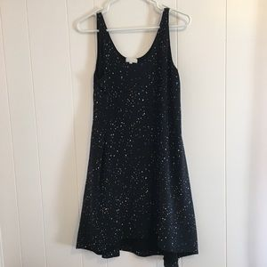 Wilfred • Silk Printed Slip Dress